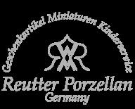 Logo Reutter Porzellan